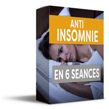 Anti insomnie en 6 seances