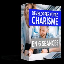 Developper votre charisme en 6 seances
