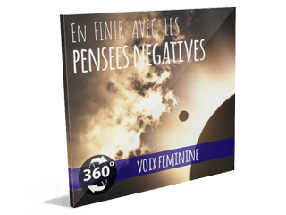 comment en finir pensees negatives hypnose
