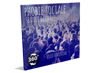 phobie sociale seance globale hypnose