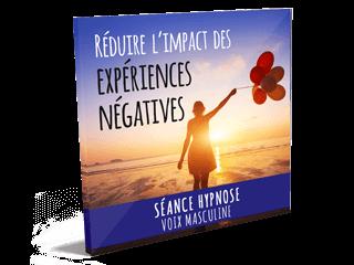 negativite experiences negatives hypnose mp3