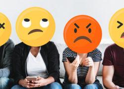 Comment maîtriser ses émotions – 3 techniques simples